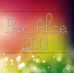 visuel Prix Alice 2017